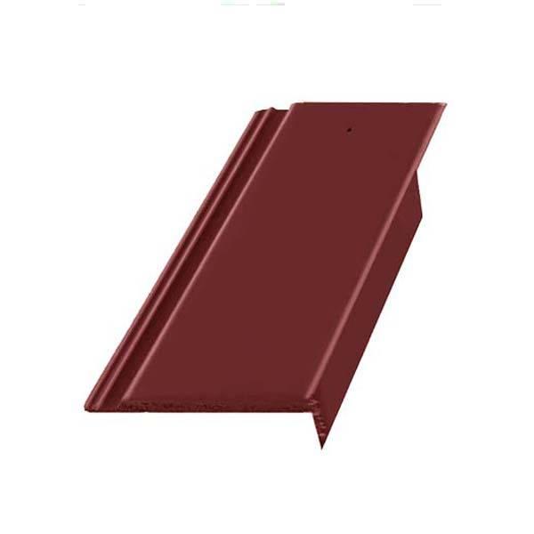 Bramac Tegalit Star félszegélycserép vörösbarna
