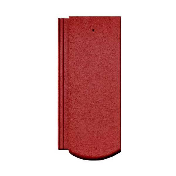 Bramac Reviva Protector félcserép rubinvörös