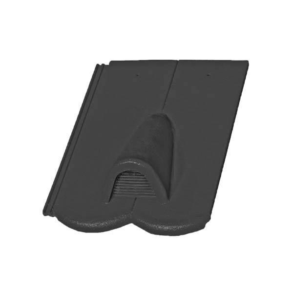 Bramac Reviva Protector szellőzőcserép antracit