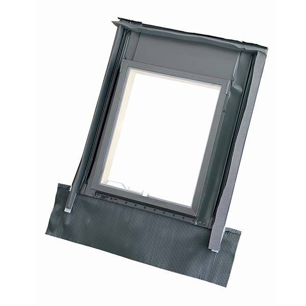 Luminex Alu tetőkibúvó ablak (45 x 55)