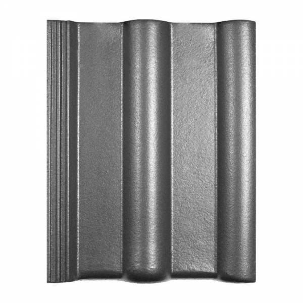 Bramac Platinum Star tetőcserép ezüst-metál
