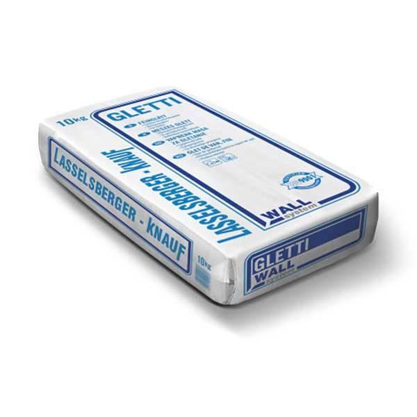 LB-Knauf meszes glett Gletti 10kg