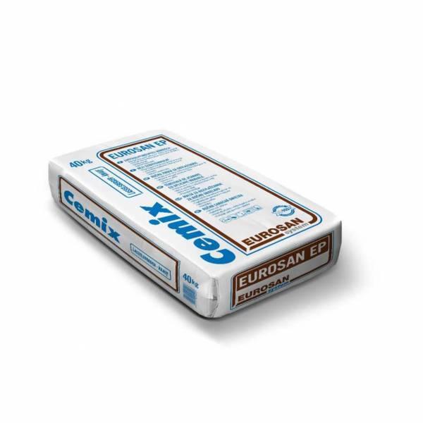 LB-Knauf gépi szárítóvakolat Eurosan EP  40kg