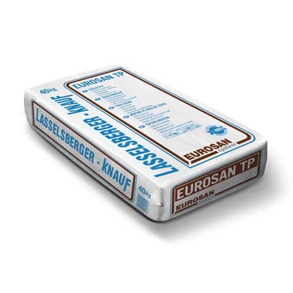LB-Knauf trasszvakolat Eurosan TP 40kg
