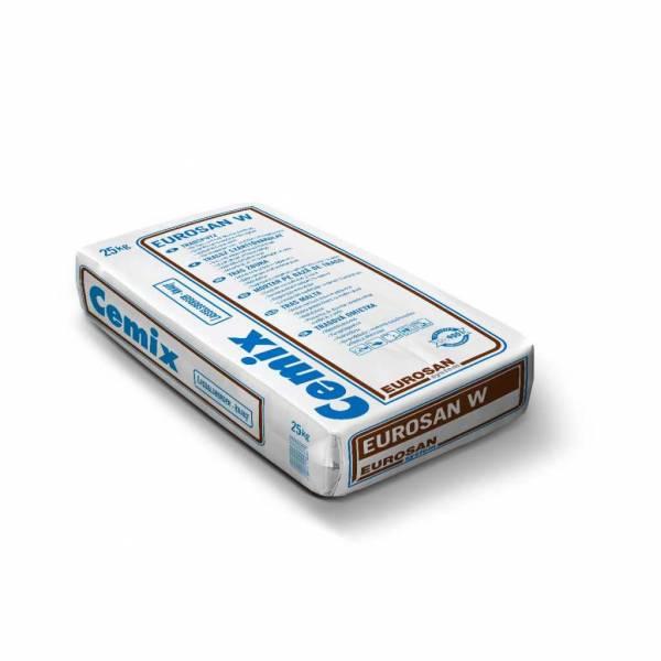 LB Knauf vízeloszlató alapozó Eurosan W 25kg
