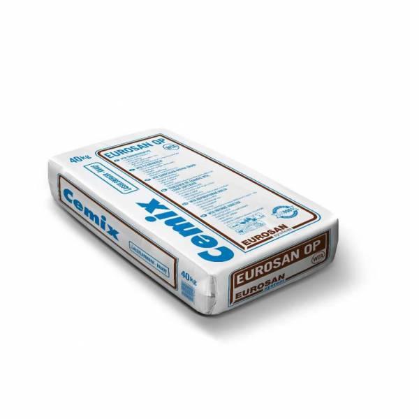 LB Knauf felsővakolat kézi Eurosan OP 40kg