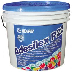 Mapei Adesilex P22 diszperziós ragasztó 25 kg