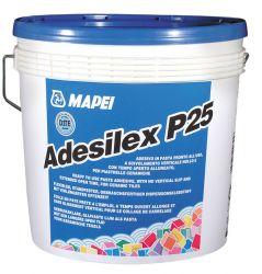 Mapei Adesilex P25 diszperziós ragasztó 25 kg