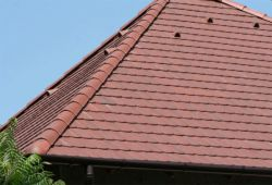 Bramac Reviva  Protector tetőcserép antik