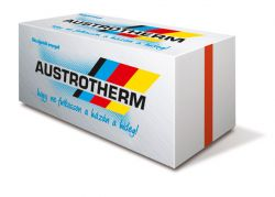 Austrotherm AT-H80 homlokzati hőszigetelő lemez 140 mm