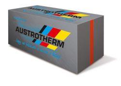 Austrotherm Grafit 80 homlokzati hőszigetelő lemez 60 mm