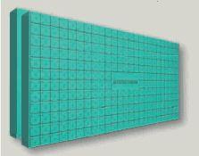 Austrotherm Expert hőszigetelő elem 100 mm