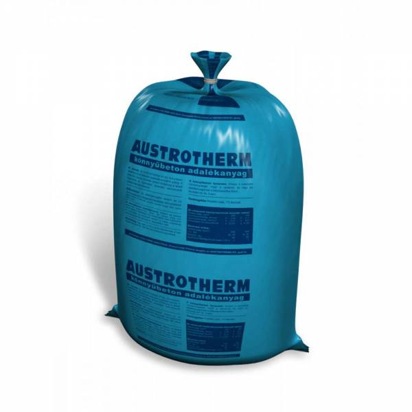 Austrotherm AT-KA könnyűbeton adalékanyag 420L