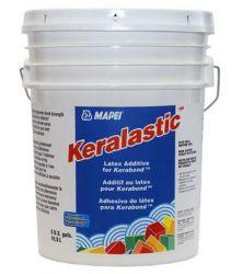 Mapei keralastic poliuretán kétkomponensű ragasztó 10 kg szürke