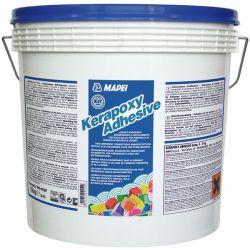 Mapei kerapoxy Adhesive epoxi ragasztó 10 kg fehér