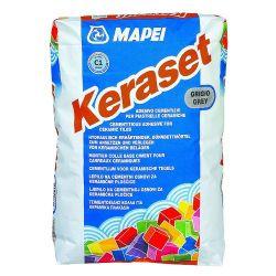 Mapei Keraset ragasztóhabarcs 25 kg szürke
