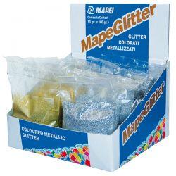 Mapei mapeglitter (egyéb színek érdeklődésre) 100g