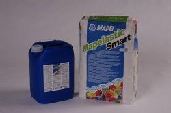 Mapei mapelastic Smart kétkomponensű vízszigetelő 30 kg