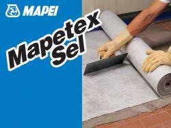 Mapei mapetex Sel polipropilén szövet 25 m2