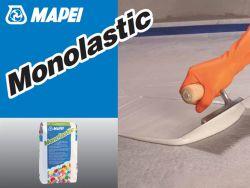 Mapei monolastic egykomponensű vízszigetelő habarcs 20 kg