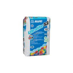Mapei ultralite S2 ragasztó 15 kg fehér