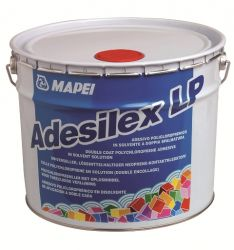 Mapei adesilex LP oldószeres ragasztó 1kg