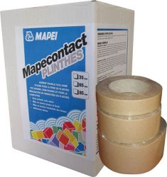 Mapei mapecontact kétoldalú ragasztószallag 65mm