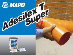 Mapei Adesilex T Super pvc csőragasztó 1kg