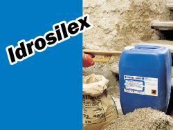 Mapei Idrosilex kloridmentes adalékszer 6kg
