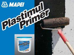 Mapei Plastimul Primer bitumenes alapozó 12 kg