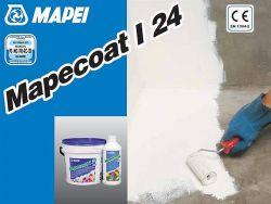 Mapei Mapecoat I 24 kétkomponensű epoxigyanta bevonat 5 kg 1.színcsoport
