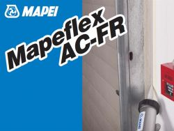 Mapei Mapeflex AC-FR tűzálló hézagkitöltő 550 ml