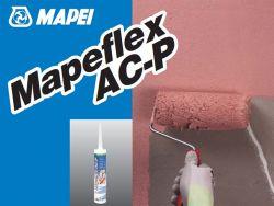 Mapei Mapeflex AC-P durva hatású, festhető akrill hézagkitöltő 310 ml