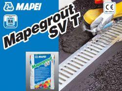 Mapei Mapegrout SV T gyorskötésű habarcs betonjavításhoz 25 kg