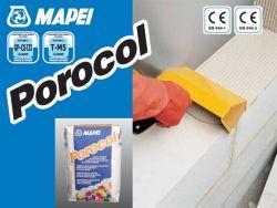 Mapei Porocol pórusbeton falazat ragasztóhabarcsa 25 kg szürke