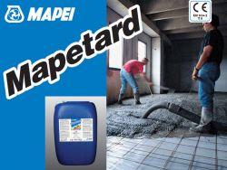 Mapei Mapetard universális kötéskésleltető 25 kg