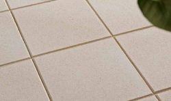 Leier Granite egyélen kezelt burkolólap 40x40 fehér