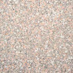Leier Granite egyélen kezelt burkolólap 40x40 rosa