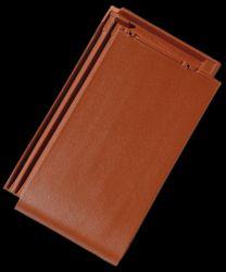 Tondach Figaro Deluxe szellőzőcserép piros,rézbarna,barna,antik szín