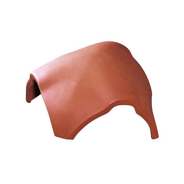 Tondach Figaro Deluxe Hornyolt hármas gerincelosztó elem 17 cm