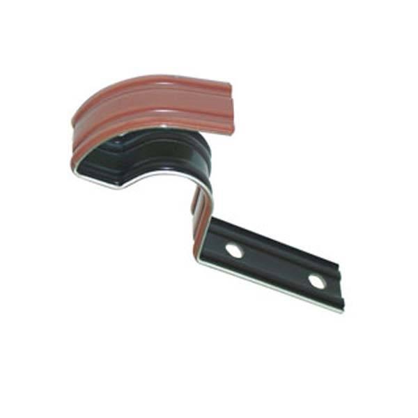 Tondach gerinccserép rögzítő kapocs hornyolt gerinchez