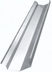 Tondach alumínium vápaelem süllyesztett vápához