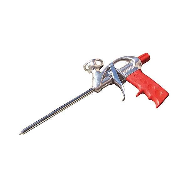 Porotherm Rapid Dryfix hab kinyomó pisztoly