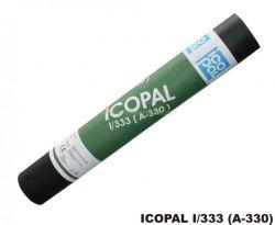 Icopal papírbetétes bitumenes lemez A330 SH