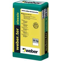 Weber weber.ter classic M - nemesvakolat, médium - fehér
