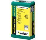 Weber weber.ter classic S - nemesvakolat, szórt - 1. színcsoport