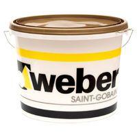 Weber weber.pas topDRY - vékonyvakolat - finomszemcsés - 2. színcsoport