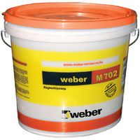 Weber weber 702 - ragasztópaszta