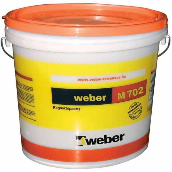 Weber weber 141 KPS G - gépi alapvakolat, finom
