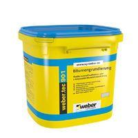 Weber weber.tec 901 (Eurolan 3K) - bitumenemulzió
